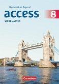 Access - Bayern 8. Jahrgangsstufe - Wordmaster mit Lösungen