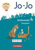 Jo-Jo Mathematik 4. Schuljahr - Übungsheft