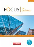Focus on Business B1/B2. Nordrhein-Westfalen - Schülerbuch