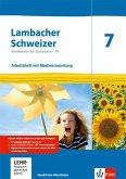 Lambacher Schweizer Mathematik 7 - G9. Ausgabe Nordrhein-Westfalen. Arbeitsheft plus Lösungsheft und Lernsoftware Klasse 7