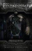 Die Totenbändiger. Staffel 1: Äquinoktium. Unheilige Zeiten. Band 1-2