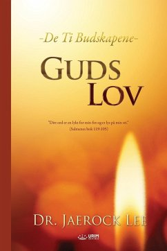 Guds lov(Norwegian) - Jaerock, Lee