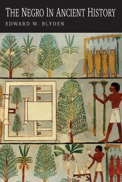 The Negro in Ancient History