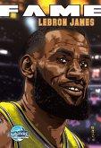 FAME: LeBron James (eBook, PDF)