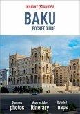 Insight Guides Pocket Baku (Travel Guide eBook) (eBook, ePUB)