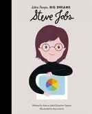 Little People, Big Dreams: Steve Jobs