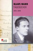 Tagebücher 1931 bis 1949 (eBook, ePUB)