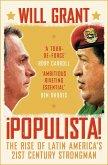 Populista (eBook, ePUB)