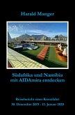 Südafrika und Namibia mit AIDAmira entdecken (eBook, ePUB)