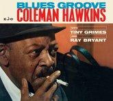 Blues Groove+3 Bonus Tracks