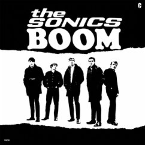 Boom (180 Gr.Mono Black Vinyl)