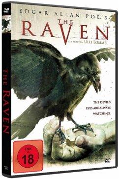 The Raven - Jillian Swanson,Jack Quinn,Victoria Ullmann
