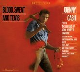 Blood,Sweat And Tears+Now Here'S Johnny Cash/+