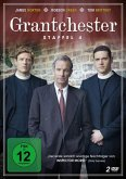 Grantchester Staffel 4