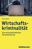 Wirtschaftskriminalität (eBook, ePUB)