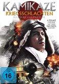 Kamikaze Kriegsschlachten - Midway und Pazifik - 2 Disc DVD