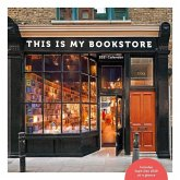 This Is My Bookstore 2021 Wall Calendar