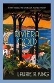 Riviera Gold (eBook, ePUB)