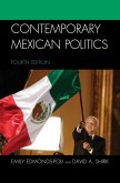 Contemporary Mexican Politics (eBook, ePUB)