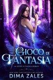 Gioco di Fantasia (La serie di Sasha Urban, #4) (eBook, ePUB)