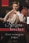 Historical Herzensbrecher Band 7 (eBook, ePUB)