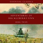 Adventures of Huckleberry Finn (MP3-Download)