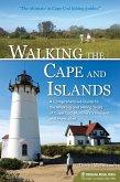 Walking the Cape and Islands (eBook, ePUB)