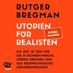Utopien für Realisten (MP3-Download)