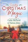 Country Christmas Magic (eBook, ePUB)