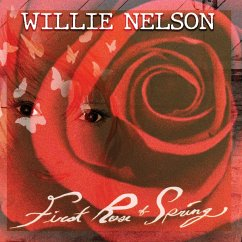 First Rose Of Spring - Nelson,Willie