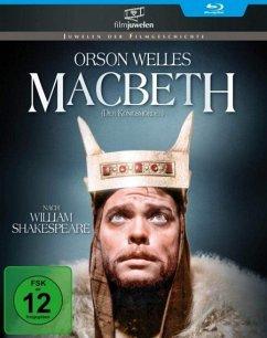 Macbeth - Der Königsmörder - 2 Disc Bluray