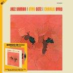 Jazz Samba (180g Lp+Bonus Cd)