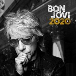 Bon Jovi 2020 (2 LP - Vinyl) - Bon Jovi