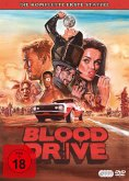 Blood Drive-Die Komplette 1.Staffel