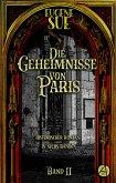 Die Geheimnisse von Paris. Band II (eBook, ePUB)