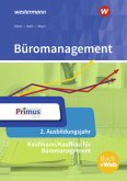Büromanagement. 2. Ausbildungsjahr: Schülerband
