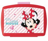 Minnie Mouse 'Stripes' Brotdose, Premium
