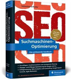 Suchmaschinen-Optimierung - Erlhofer, Sebastian