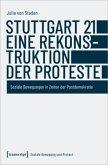 Stuttgart 21 - eine Rekonstruktion der Proteste