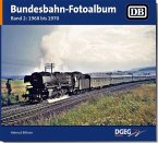 Bundesbahn-Fotoalbum, Band 2