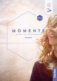 Momente A1.1. Kursbuch plus interaktive Version