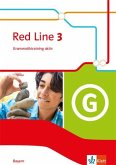 Red Line 3. Ausgabe Bayern. Grammatiktraining aktiv Klasse 7