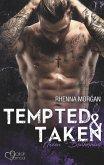 Tempted & Taken / Haven Brotherhood Bd.4