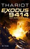 Exodus 9414 - Der dunkelste Tag / Exodus Bd.2 (eBook, ePUB)