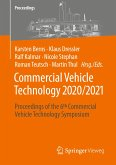 Commercial Vehicle Technology 2020