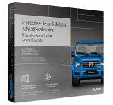 Mercedes-Benz G-Klasse Adventskalender 2020