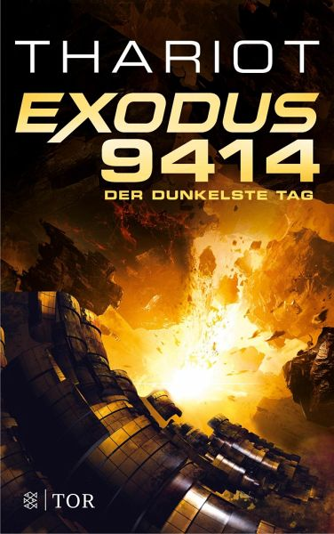 Buch-Reihe Exodus