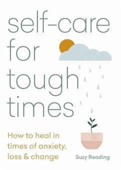 Self-care for Tough Times - Reading, Suzy