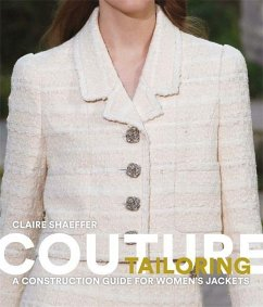 Couture Tailoring - Shaeffer, Claire