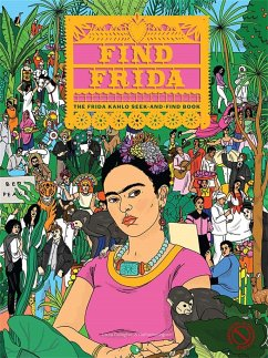 Find Frida - Ingram, Catherine